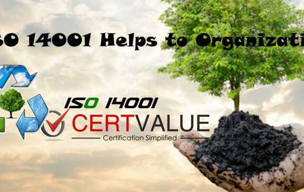 What are the benefits and Certification services of ISO 14001 in Tanzania?