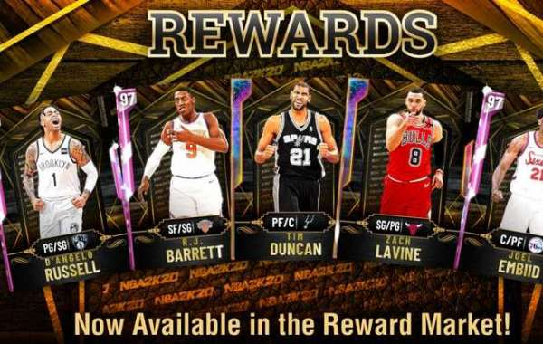 NBA 2K21 Announces New Player Rankings Update