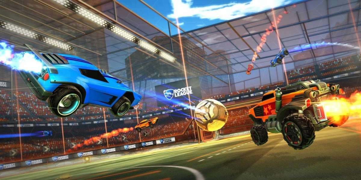 Rocket Leagues made over Tournament Mode appears to rejuvenate
