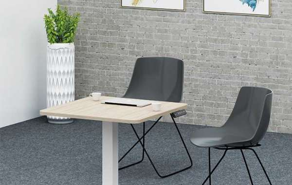 What are the Benefits of the Emergence of a Height Adjustable Desk for Children