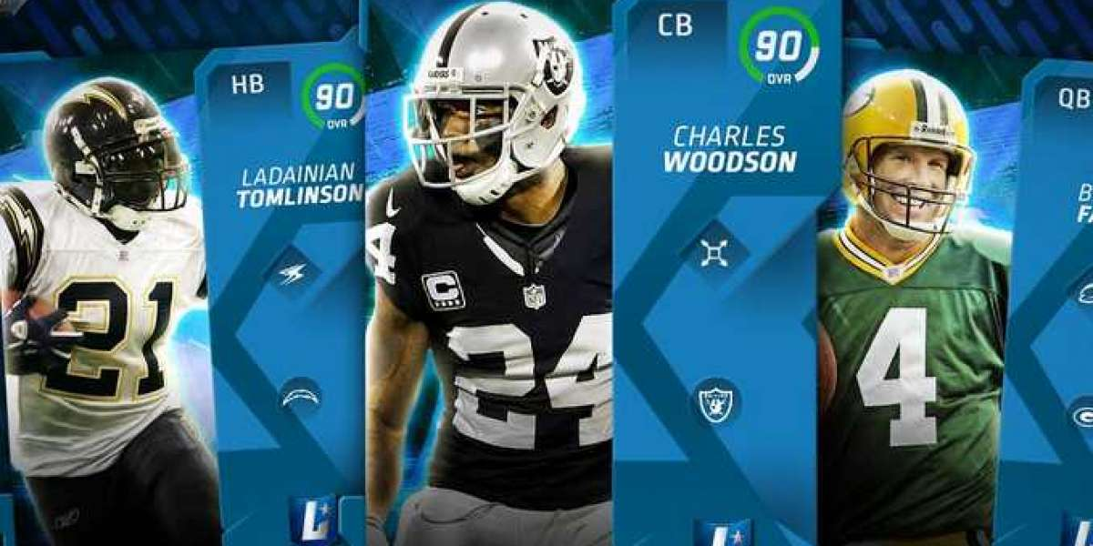 A few honorable mentions in Madden 21