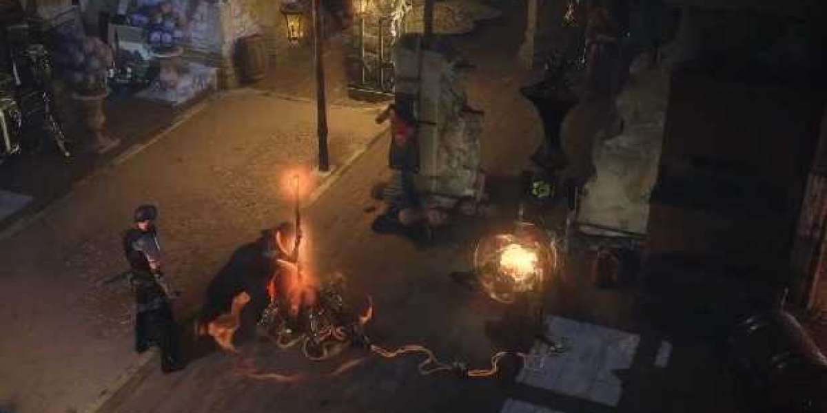 The Economy plays a vital role in the Path of Exile