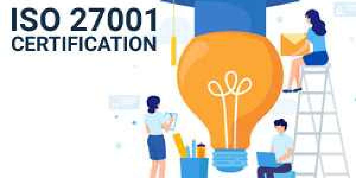 Benefits of Implementing ISO 27001 Certification in Your Management System in Kuwait?