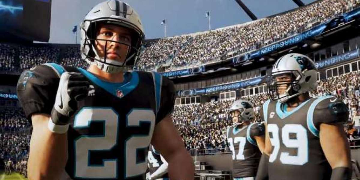 What is the development of Madden 21 up to now