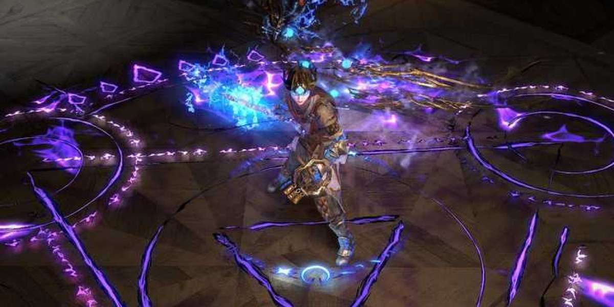 """Why is """"Path of Exile"""" worth trying"""