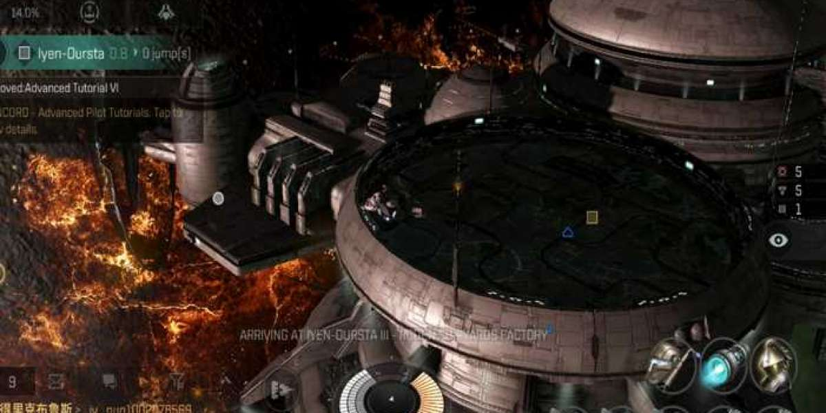 How EVE Online will integrate citizen science and games