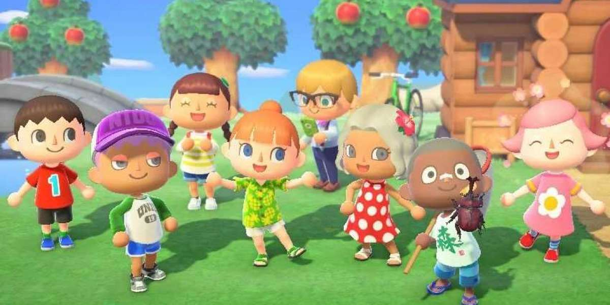 An Animal Crossing New Horizons participant has noticed every