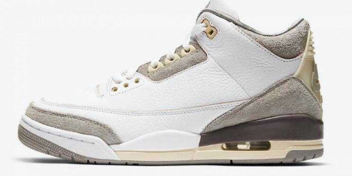 When Will the A Ma Maniére x Air Jordan 3 to Drop ?