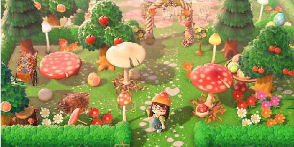 Every new Super Mario furniture product will cross Animal Crossing