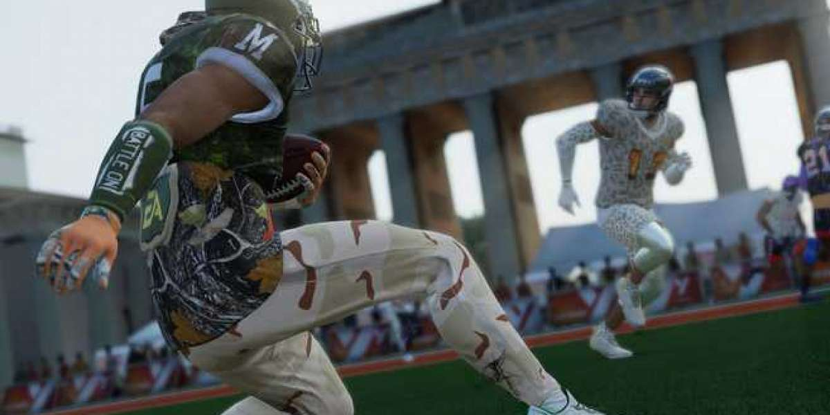 Madden NFL 21 has gained two voices since its launch