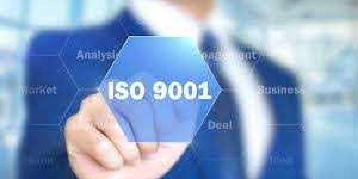 What Do ISO 9001 Certification and Its necessity for Organizations in Oman?