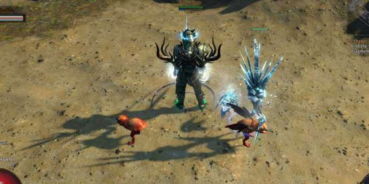 Path of Exile developers admitted it was a mistake to let the streamers bypass the queue