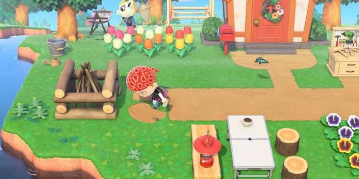 Added in Animal Crossing New Horizons