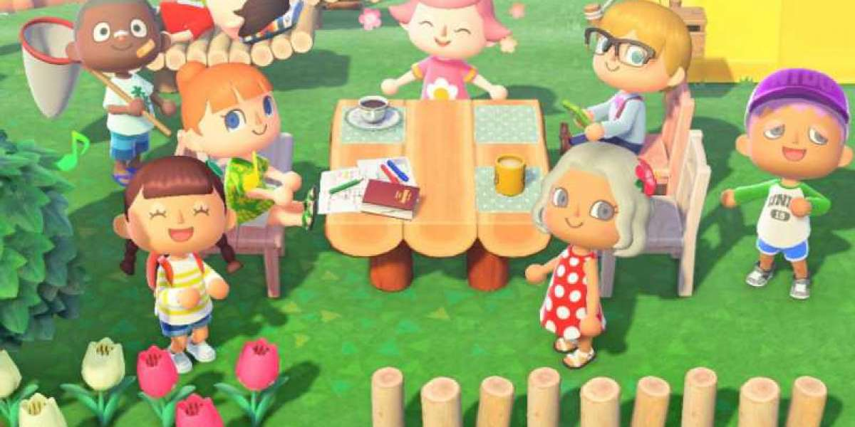 Will Animal Crossing be replaced by other games?