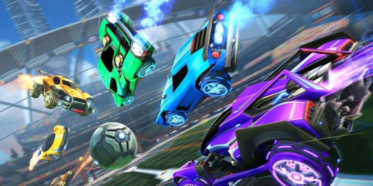 No a success season of Rocket League is entire with out an accompanying