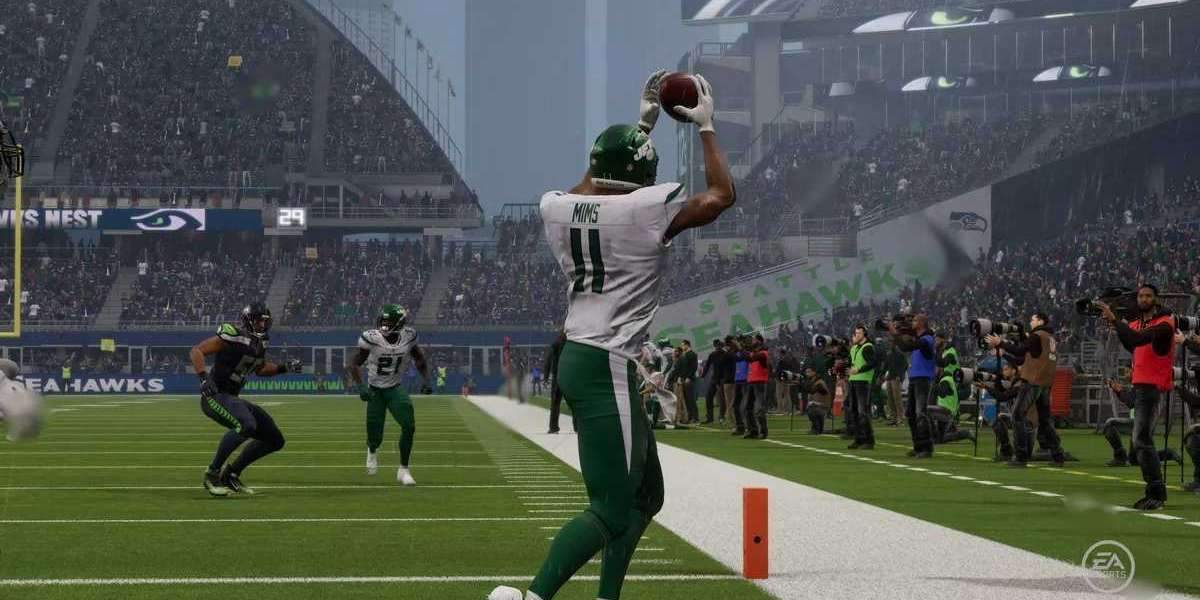 Mmoexp - The Madden NFL series was similar in feel