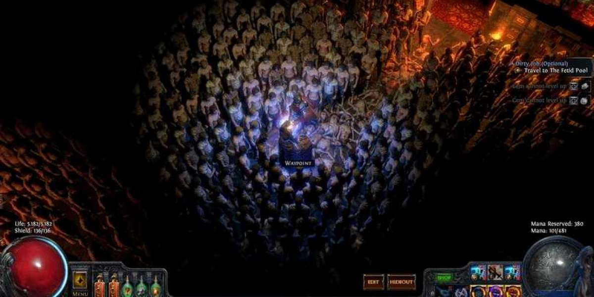 Path of Exile: Three currencies you can't help but know