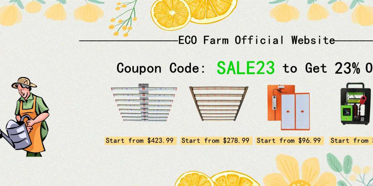 The best dryers of ECO Farm!