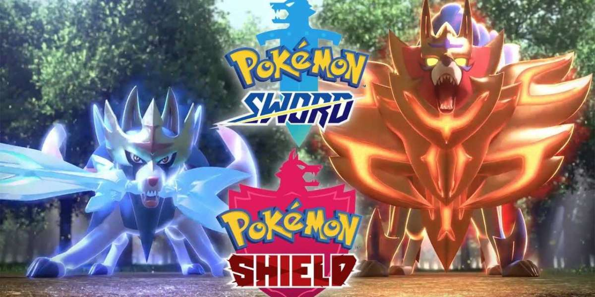The Fossil-themed Max Raid Battle event enters Pokemon Sword and Shield