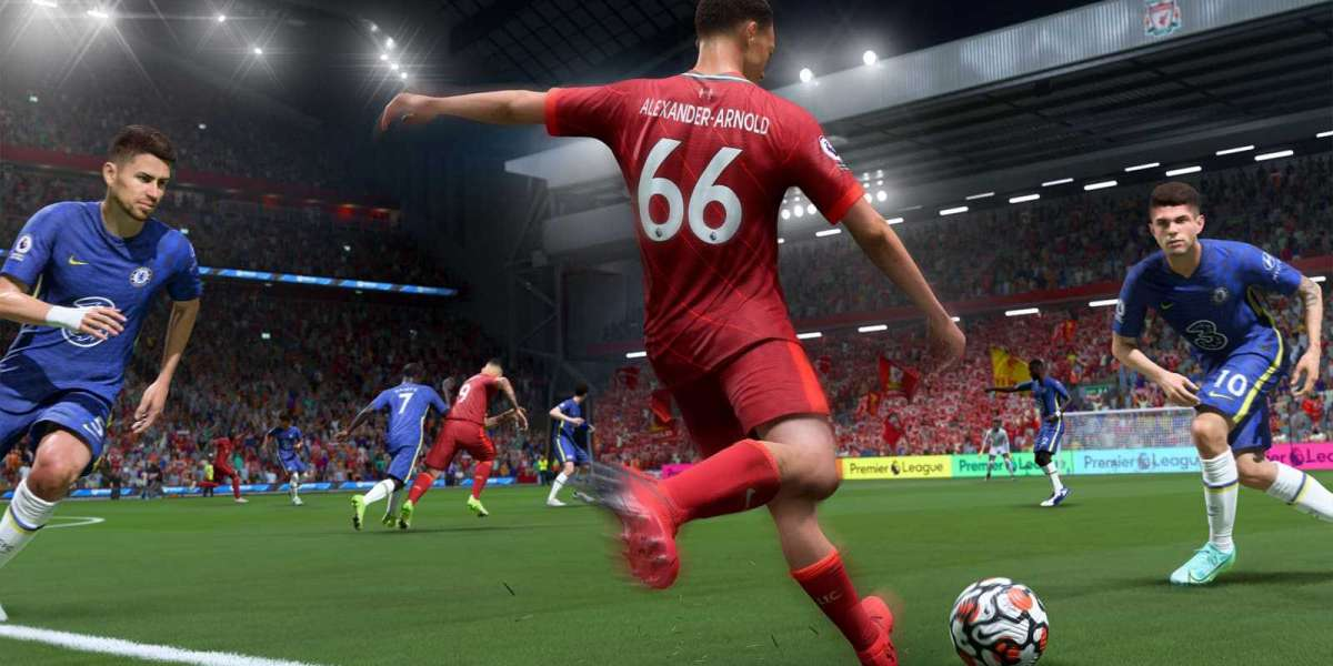 """PC Version of """"FIFA 22"""" is Based on the Previous Generation Console Version"""