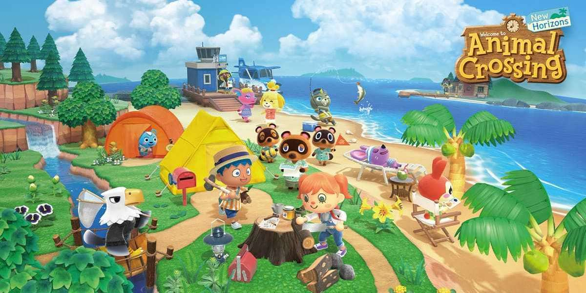 In Animal Crossing How players refuse to leave ACNH Nook's Cranny