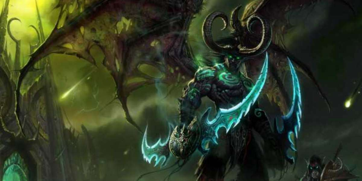 Significant differences between classic World of Warcraft and classic Burning Crusade