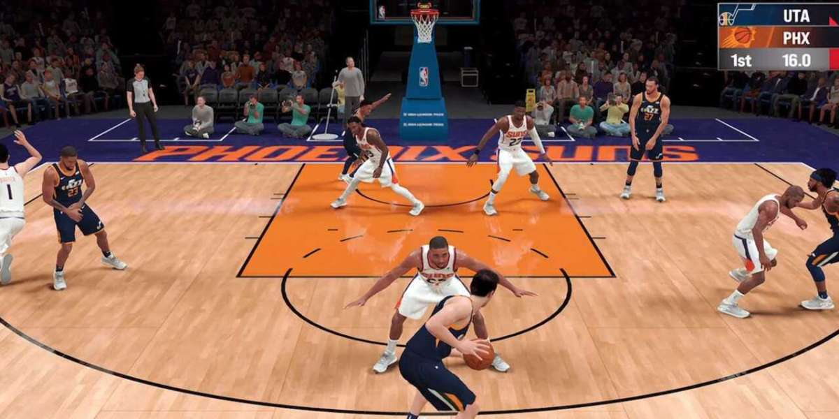 Pre-orders for 2k21 are set to go live shortly