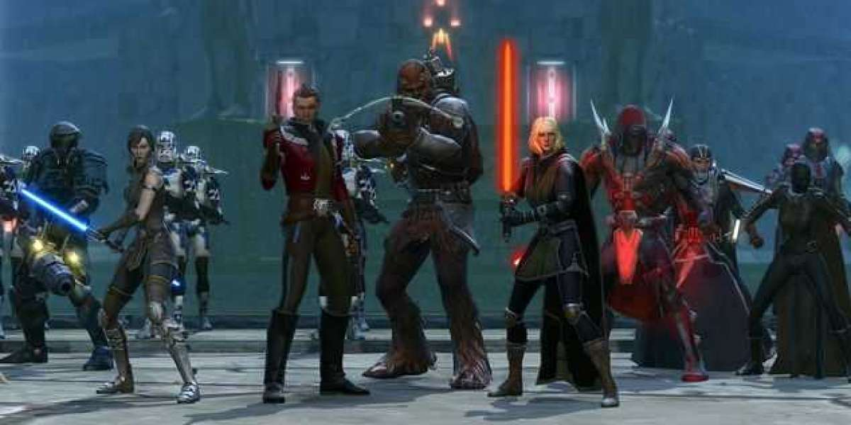 Learn about SWTOR Galactic Season Credit Catch-Up system