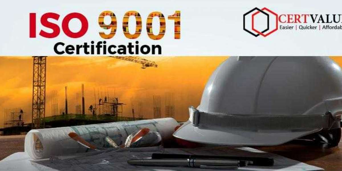 What is ISO 9001, how do you improve it and what are the benefits of it?