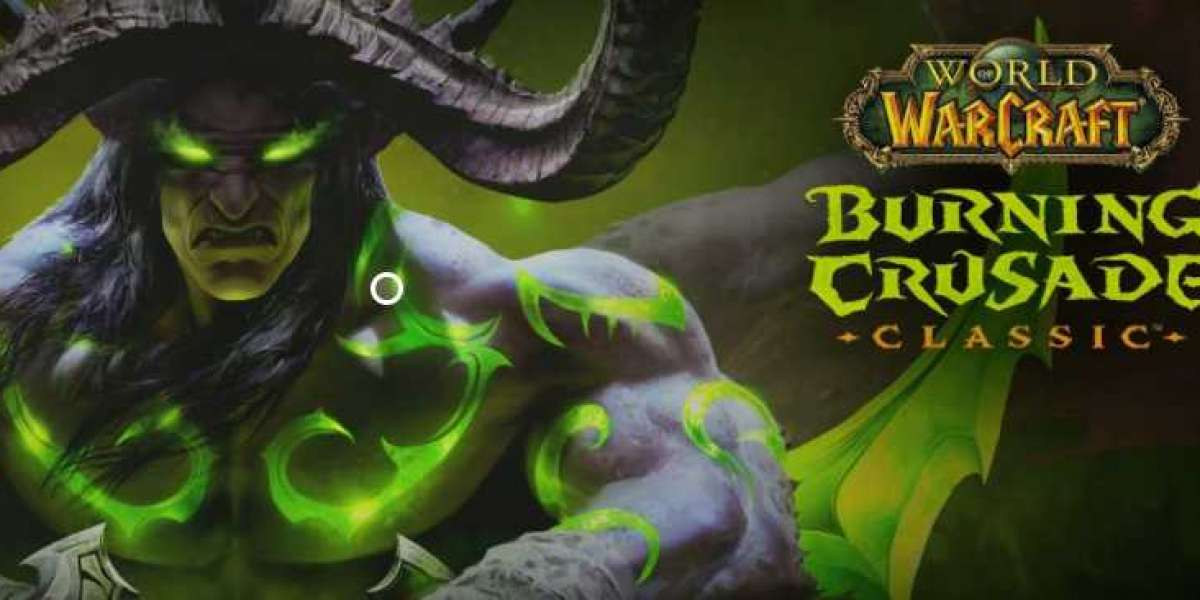 What are the features of WoW Classic: The Burning Crusade?