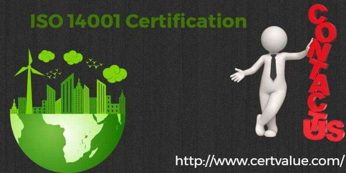 What is Planning, Implementation and operation of ISO 14001 Certification?