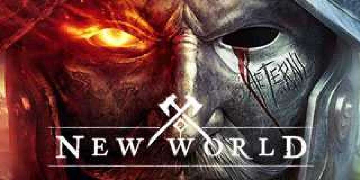 NW MMO is an upcoming massively multiplayer online role-playing